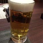 62755498 - 生ビール(大)