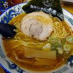 62758817 - 味噌らぅめん850円