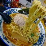 62758818 - 味噌らぅめん850円