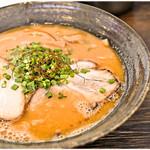 62758970 - 吟醸味噌 780円 実に味わい深い味噌スープです♪