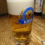 62759061 - 生ビール