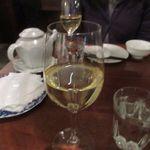 Fujin Tree Taiwanese Cuisine & Champagne - 台湾での再会を祝してスパークリングワインで乾杯です