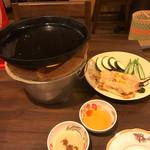 ベトナム料理クアンコム11 - チチカブの焼肉