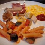 フランス料理 トリアノン -