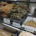 六文そば - (2017年02月)