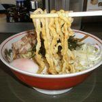 太平楽 - 麺