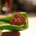 鈴木屋 - お約束の食べ方!
