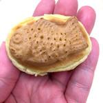 銀座たい焼き 櫻家 - ミニたい焼き
