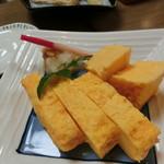 謙徳蕎麦 -