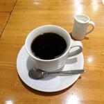 62767235 - ランチ:コーヒー
