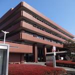 生駒市役所 食堂 - 生駒市役所