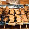 Yakitoriebisu - 料理写真:2017.2 やきとり20本おまかせ(1串95円~)