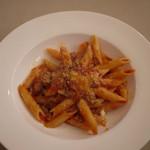 BABBO - イタリア産豚肉の煮込みラグーソースペンネ