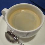 シェ・ムラ - コーヒー