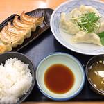 幸福餃子 - 料理写真: