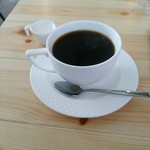 コーヒー 未完 -