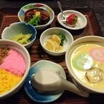 62776783 - 吉宗定食 2,376円(税込)
