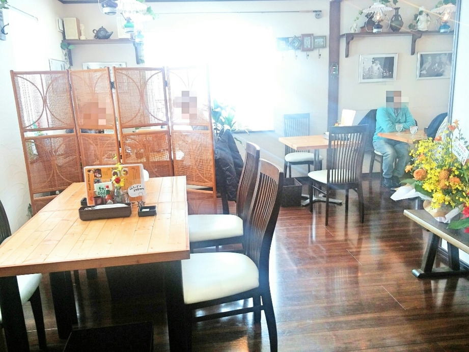 食事とお酒の店 ドリアン