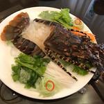 SAVOEY Seafood Restaurant - 料理写真:
