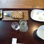 浅田 - 焼き味噌