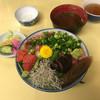 Tenshige - 料理写真: