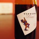 タパテリア ラ カソーラ - Tipping Point Pinot Noir