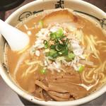 62779811 - 味噌ら~麺