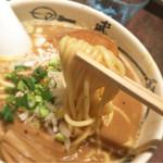 62779815 - 味噌ら~麺