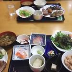 62780067 - 【料理】夕食バイキング