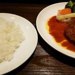 赤坂七丁目カフェ -