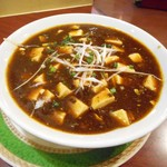 家寶 - 麻婆麺