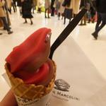 ピエールマルコリーニ - 梅田阪急百貨店バレンタインフェアにて