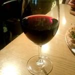 シエロイリオ ヒガシ - イタリアワイン:580円外税