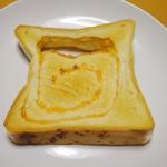 一本堂 - トースト