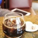 茶々 - アイスコーヒー