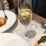 ワールド・ワインバー - ランチスパークリングワイン