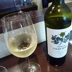 ル・プルコア・パ - 白ワイン