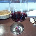 ル・プルコア・パ - 赤ワイン