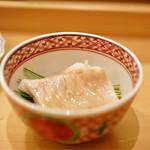 鮨舳 - 白甘鯛