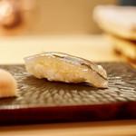 鮨舳 - サヨリ