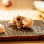 鮨舳 - 蛤
