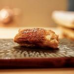 鮨舳 - 煮穴子