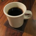 白檀 - 深煎りコーヒー