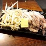 かっぱ祭り - ゲソバター