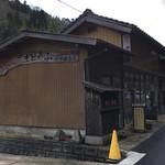 中田商店 - 2017年2月。訪問