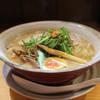 花紋 - 料理写真:味噌らぁめん☆