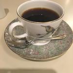 カフェーパウリスタ - 森のコーヒー