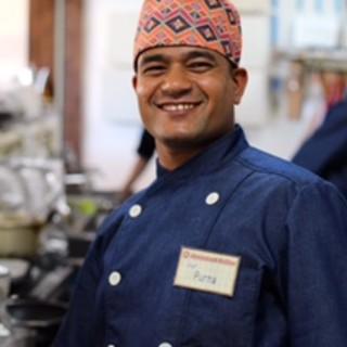 ネパール人シェフが手がける美味しいネパール料理