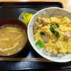 だいりき亭 - 料理写真: