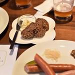ティルナノーグ - ティルナのライ麦パン